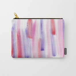 2  | 181203 Watercolour Patterns Abstract Art Carry-All Pouch