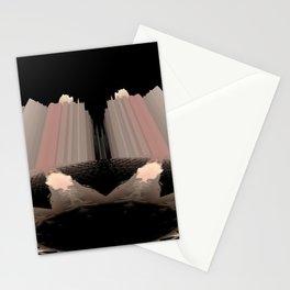 Random 3D No. 57 Stationery Cards