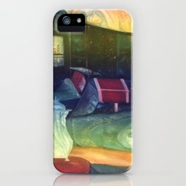 Inside Out and Outside In iPhone Case