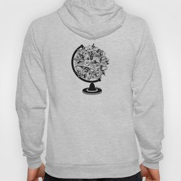 What a Wonderful World Hoodie
