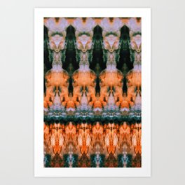 5039a-2 Art Print