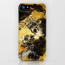 'Til Death do us part iPhone Case