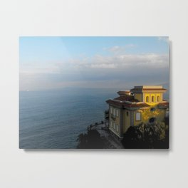 Sorrento [Photography] Metal Print