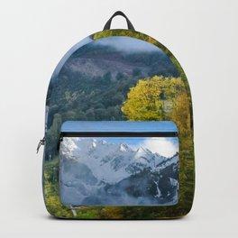 Mount Fisht Backpack