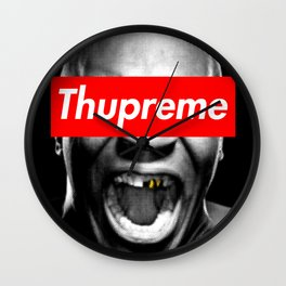 Thupreme Wall Clock