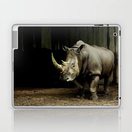 Rhino Laptop & iPad Skin
