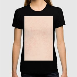 Sparkling blurry dots  no. 1 T-shirt