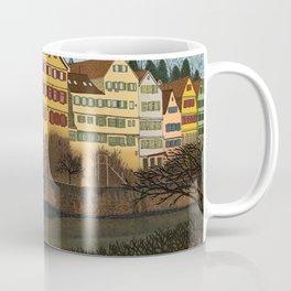 Judith's Walk Coffee Mug