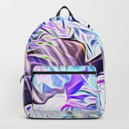 Diamond Light Consciousness Backpack