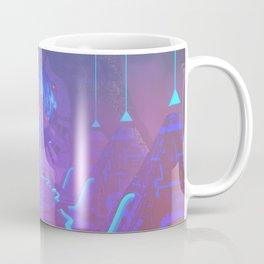 Lost Astronaut Series #05 - Star Harvester Coffee Mug