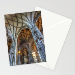 St Stephen's Cathedral Vienna Stationery Cards