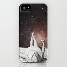 Paradise - Vacation mode on iPhone Case