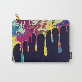 Dripping nebulas Carry-All Pouch