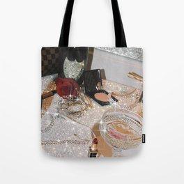 Girls time Tote Bag