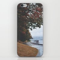 vancouver iPhone & iPod Skins featuring Vancouver by Tasha Marie