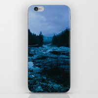 west coast iPhone & iPod Skins featuring West Coast by ILIA PHOTO + CINEMA