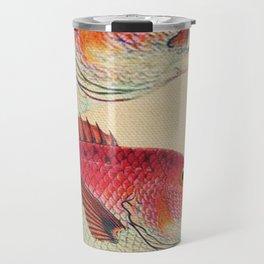 Fish Classic Designs 7 Travel Mug