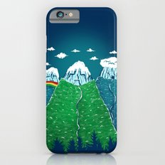 Cold Mountain Slim Case iPhone 6s