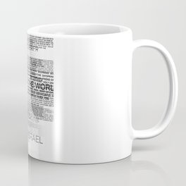 Names of God Coffee Mug