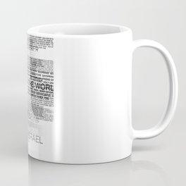 Names of God Coffee Mug