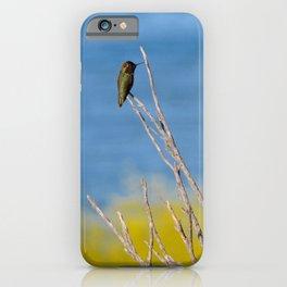 beach hummer iPhone Case