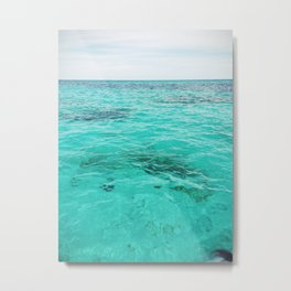 Immensity Metal Print