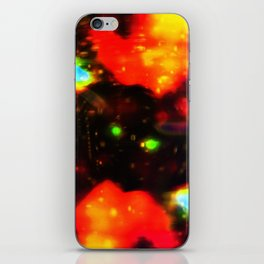 Digital Evolution iPhone Skin