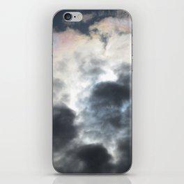 Dark Sky iPhone Skin
