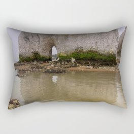 Whiteness Arch Kingsgate Rectangular Pillow