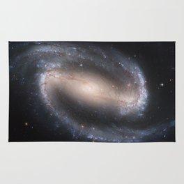 Barred Spiral Galaxy NGC 1300 Rug