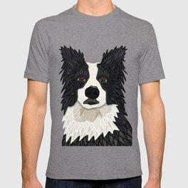 Beautiful Border Collie T-shirt