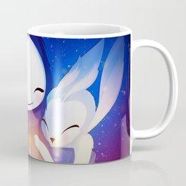 Ori and Naru  Coffee Mug