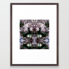 Romantico Framed Art Print