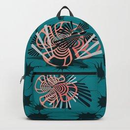 In Motion Emotion Backpack
