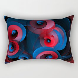 Special Rectangular Pillow