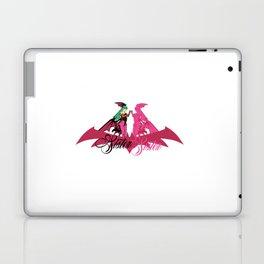 Sister Sister Laptop & iPad Skin