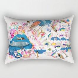 Dagat Rectangular Pillow