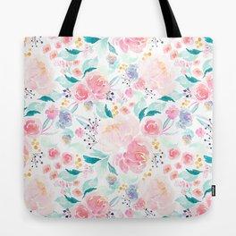 Indy Bloom Design Mermaid Lagoon Tote Bag