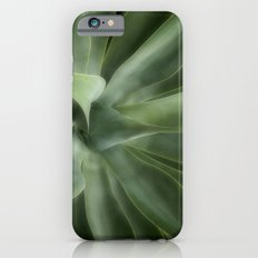Dreamy Aloe Slim Case iPhone 6s