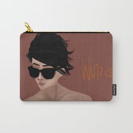 Say Wut? Carry-All Pouch