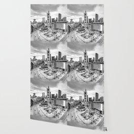 Frankfurt | Hauptwache Wallpaper