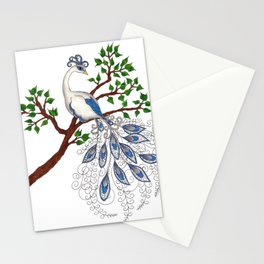 The Moonlark Stationery Cards