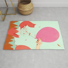 BALLOON POP Rug