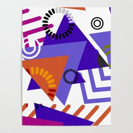 Clear Signals Poster