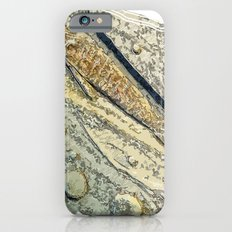 Stone Aged iPhone 6s Slim Case