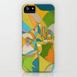 Mantis V2 iPhone Case