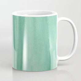 151208 18.Forest Green Coffee Mug