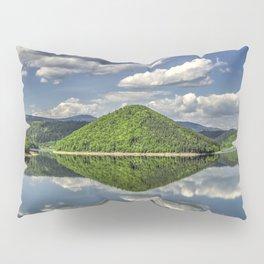 Summer reflections Pillow Sham