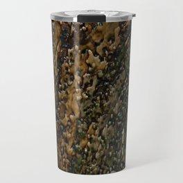 Encaustic Series - Puzzle Travel Mug