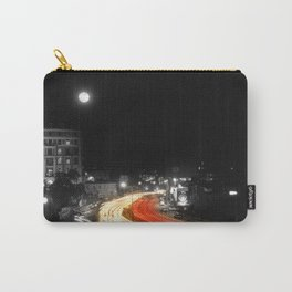 City and the moon Carry-All Pouch